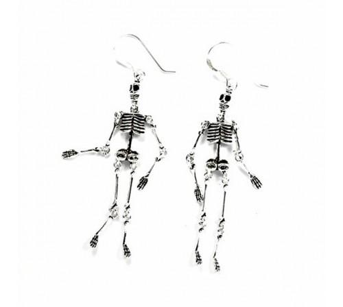 Pediente Esqueletos Grandes